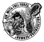 With Full Force Logo, Quelle: Festival