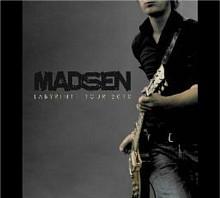 "Album Cover ""Labyrinth"", Bild: Madsen"