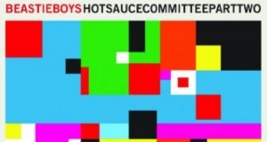Beastie Boys Hot Sauce Committee Part Two Cover, Quelle: Beastie Boys