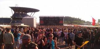 Rock am Ring 2015 - Quo vadis? Bild: Festivalisten