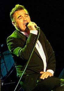Morrissey, 2006 (Foto: mrmatt, flickr.com, cc-by-sa-2.0)