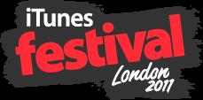 iTunes Festival Logo
