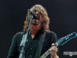 Foo Fighters, Bild: Thomas Peter