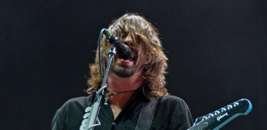 Foo Fighters, Bild: Thomas Peter