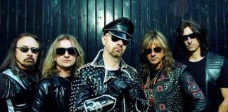 Judas Priest (Quelle: Skalar Music)