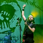 Rise Against 2012 in Dortmund, Bild: Steffen Neumeister