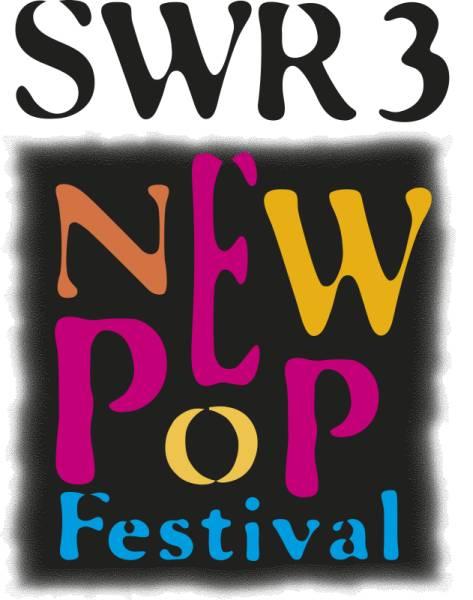New Pop Festival