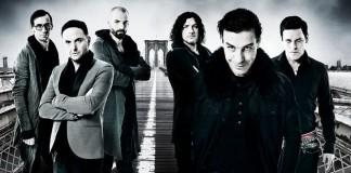 Rammstein, Bildquelle: Universal Musik