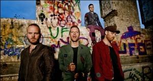 Coldplay, Bild: Pressefoto via Marek Lieberberg Konzerte