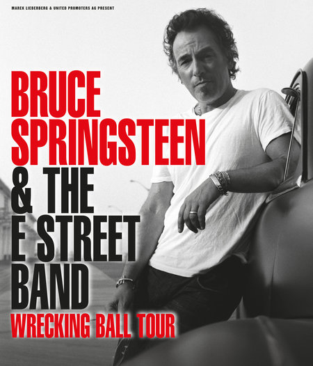 Bruce Springsteen Tour  Presale Tickets
