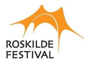 Roskilde Festival Logo. Quelle: Festival