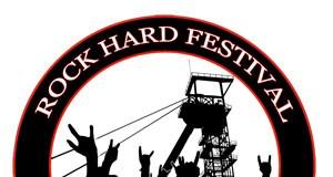 Rock Hard Logo, Quelle: Festival