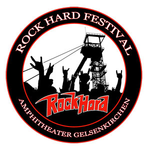 Rock Hard Logo, Quelle: Festival