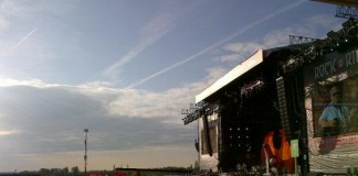 Rock am Ring Impression, Foto: Festivalisten