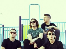 Arctic Monkeys, Bild: Promofoto via FKP Scorpio