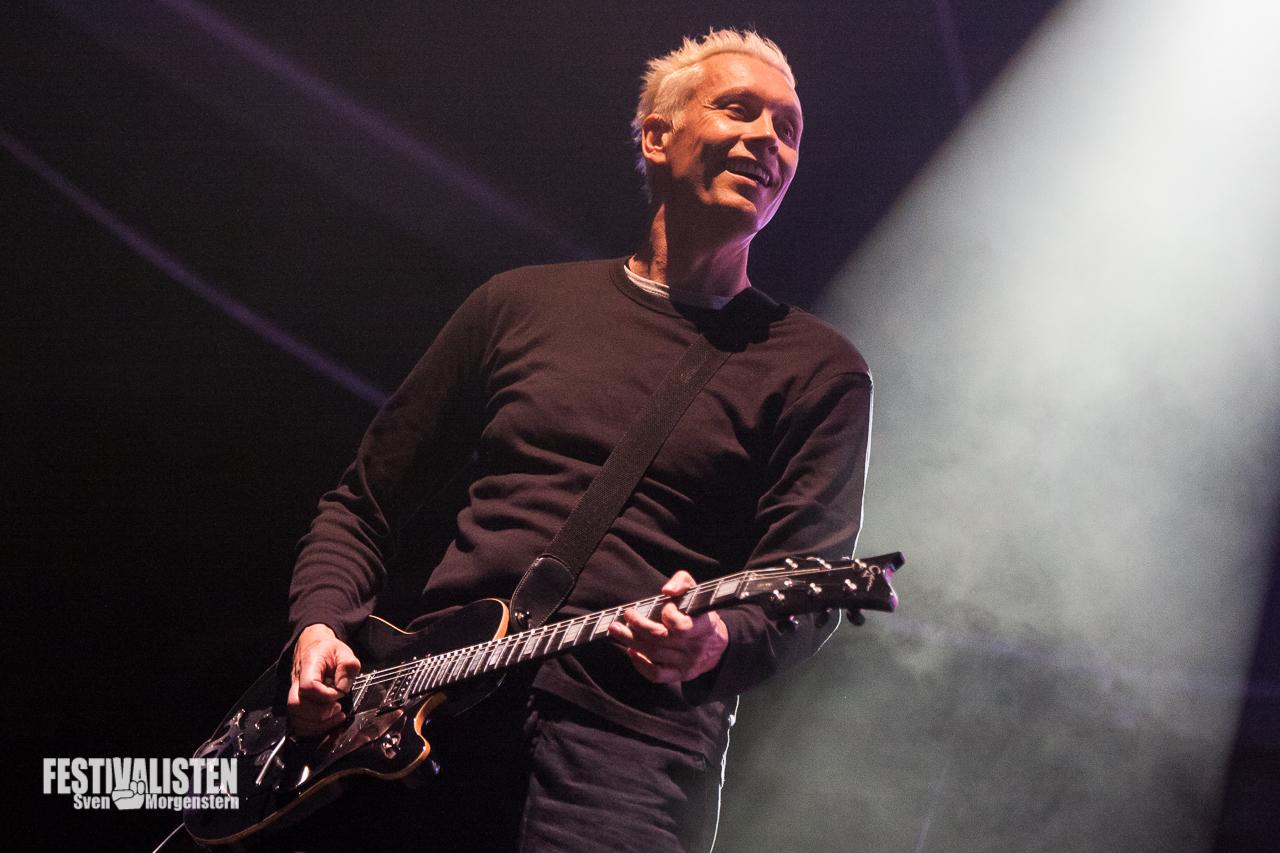 Farin Urlaub, Gitarrist der Ärzte, Bild: Sven Morgenstern