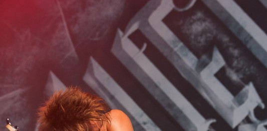 We Came As Romans, Bild: Sven Morgenstern