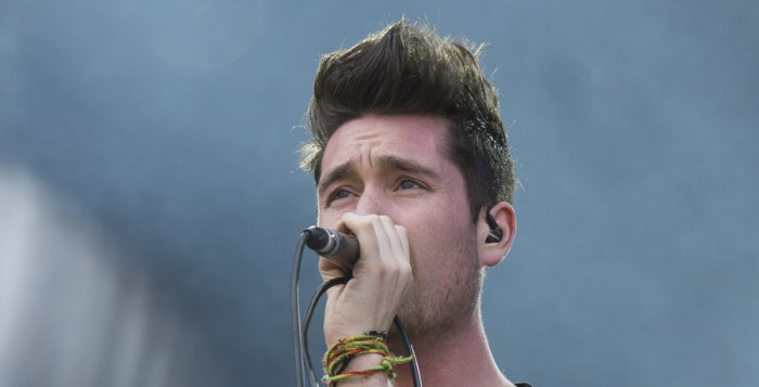 Dan Smith von Bastille, Foto: Thomas Peter