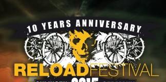 2015 feiert das Reload Festival sein 10jähriges Jubiläum in Sulingen