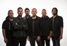 Linkin Park, Promofoto 2014, Quelle: warnermedia