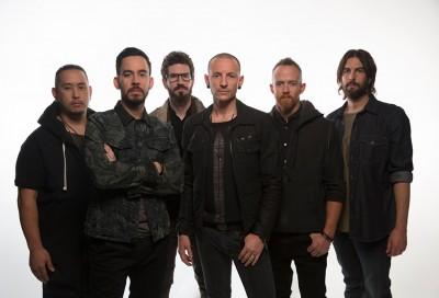 Linkin Park, Promofoto 2014, Quelle: warnermedia