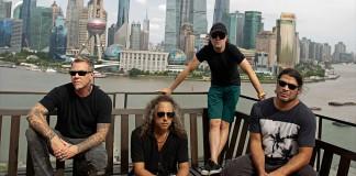 Metallica, Promofoto, via MLK