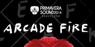 Arcade Fire als Teil des Primavera Sound Livestream, Quelle: Festival