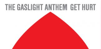 """Cover von """"Get Hurt"""" ; Quelle: thegaslightanthem.com"""