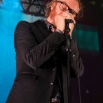The National, Leipzig, 2014 ; Foto: Sven Morgenstern