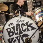 The Black Keys beim Hurricane 2014, Foto: Steffen Neumeister