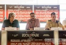 Rock im Park Pressekonferenz 2014, Foto: Thomas Peter