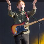 Bombay Bicycle Club beim Southside 2014, Foto: Thomas Peter