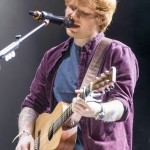 Ed Sheeran beim Southside 2014, Foto: Thomas Peter