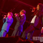Seeed beim Southside 2014, Foto: Thomas Peter
