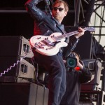 The Black Keys beim Southside 2014, Foto: Thomas Peter