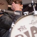 The Black Keys beim Southside 2014, Foto: Thomas Peter