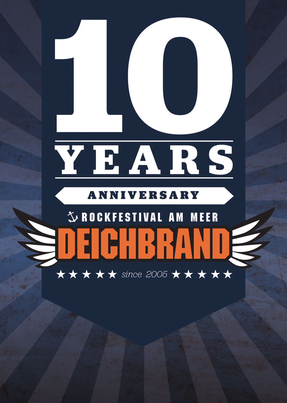 Year At A Glance Inspire2rise Turns 3 Years Old: Seven Bands Not To Miss At Deichbrand 2014