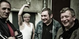 Die Kassierer ; Pressefoto via M.A.D. Torubooking