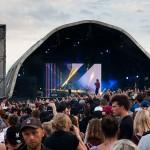 Impression vom Splash! Festival 2014 ; Foto: Sven Morgenstern