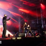 K.I.Z. auf dem Splash! Festival 2014 ; Foto: Sven Morgenstern