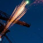 Prinz Pi auf dem Splash! Festival 2014 ; Foto: Sven Morgenstern
