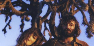 Angus & Julia Stone ; Promofoto via FKP Scorpio