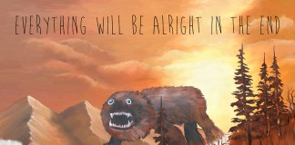 "Albumcover von Weezers ""Everything Will Be Alright In The End"", Quelle: Weezer/Universal Music"