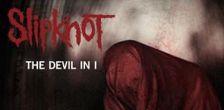 Szene aus dem Slipknot The Devil In I Audiovideo, Quelle: Slipknot/Warner Music/YouTube