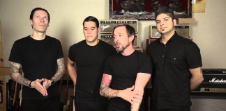 Szene aus dem Billy Talent Best Of Album Ankündigungstrailer, Quelle: Billy Talent/Warner Bros/YouTube