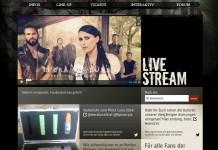 Mera Luna Livestream 2014 Samstag und Sonntag in Web und TV, Bild: FKP Scorpio