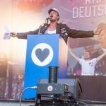 SDP beim Taubertal Festival 2014, Foto: Thomas Peter