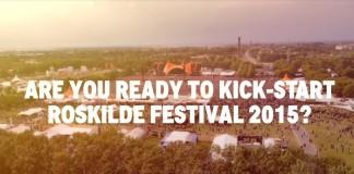 Lamb Of God, Mew und Suspekt sind Teil der ersten Roskilde 2015 Ankündigung, Bild: Roskilde Festival/YouTube