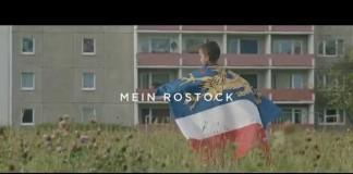 Szene aus dem Marteria Musikvideo Mein Rostock, Quelle: Marteria, Four Music, YouTube