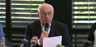 """Pressekonferenz zum neuen JHQ-Musikfestival: Statement Marek Lieberberg"""", Quelle: YouTube/CDU Mönchengladbach"""